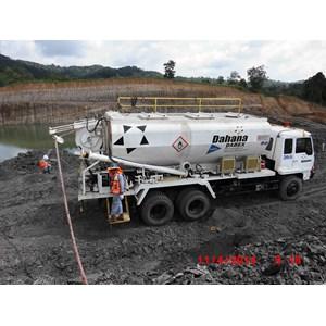 servis hidrolik By Semangat Baratama