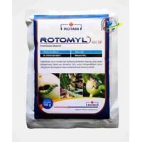 Jual Pestisida Insektisida Rotomyl 400 Sp 100 G