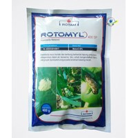 Jual Pestisida Insektisida Rotomyl 400 Sp 400 Gr Pembasmi Ulat Grayak