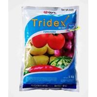 Jual Pestisida Fungisida Tridex 80 Wp