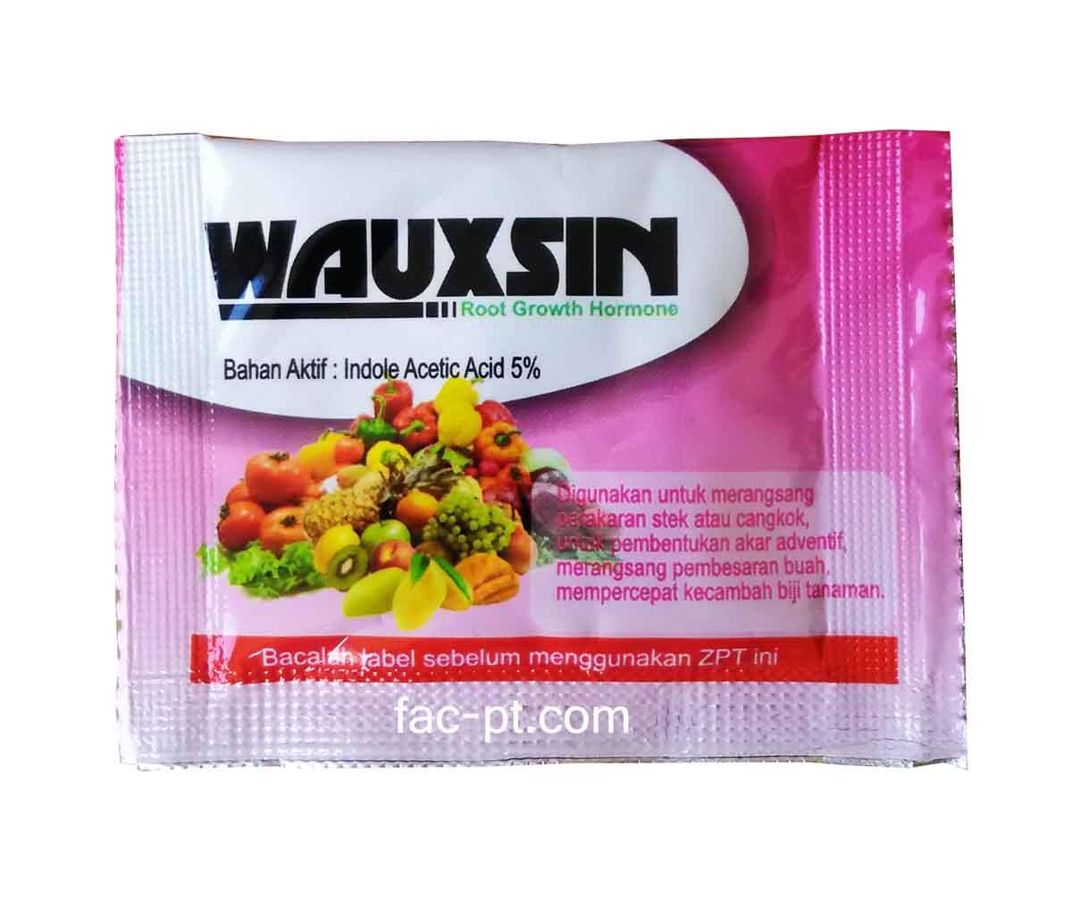 Sell Agro Chemical Zpt Wauxsin from Indonesia by PT ...