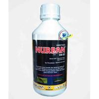Jual Pestisida Nurban 550 Ec 1000 Ml