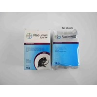 Jual Produk Pestisida Rodentisida Racumin 075 Tp 1000 Gr