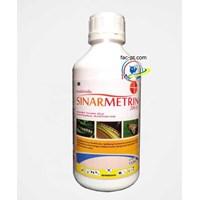 Pestisida Insektisida Sinarmetrin 200 Ec