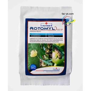 Pestisida Rotomyl 400 Sp 200 G