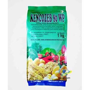 Pestisida Kencozeb 80 Wp 1 Kg