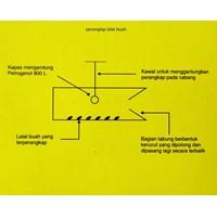 Jual Pestisida Perangkap Lalat Buah Petrogenol 800 L 2
