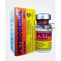 Jual Pestisida Perangkap Lalat Buah Petrogenol 800 L