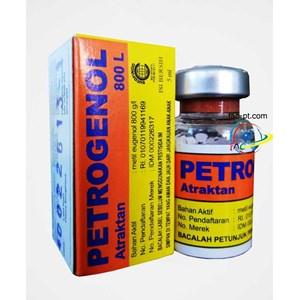 Pestisida Perangkap Lalat Buah Petrogenol 800 L