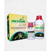 Pestisida Herbisida Meszine 550 Sc 250 Ml