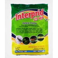 Pestisida Interprid 25 Wp