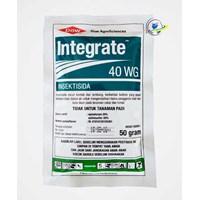 Pestisida Integrate 40 Wp