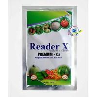 Jual Pupuk Non Organik Reader X Premium Ca