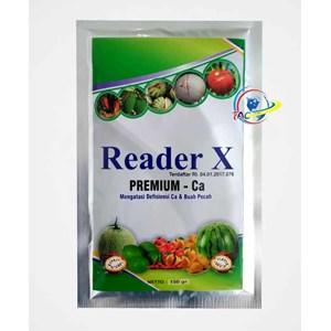 Pupuk Non Organik Reader X Premium Ca