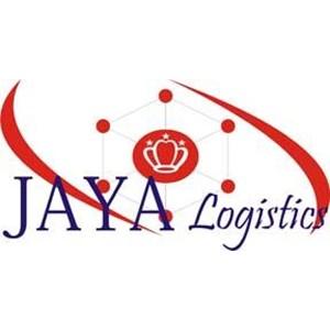 Jaya Logistics Xpress By  Elrica Jaya