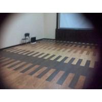 lantai kayu parket