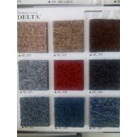 Jual Karpet Tile Delta