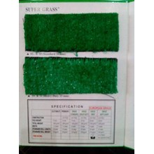 Synthetic Roll Carpet