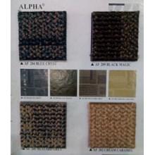 Karpet Tile Alpha