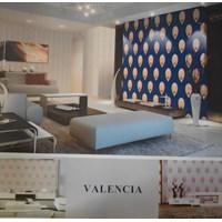 Wallpaper Valencia Murah 5