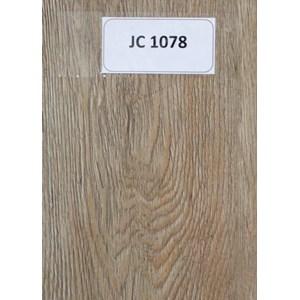 Lantai Vinyl PVC Floor JC  1078