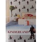 Wallpaper Rumah Kinderland KL 8971 2