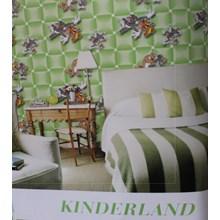 Wallpaper rumah kinderland KL 8650