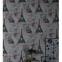 Wallpaper Rumah Codelia 3105-1