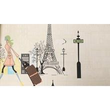 Wallpaper Rumah Lollipop 5340