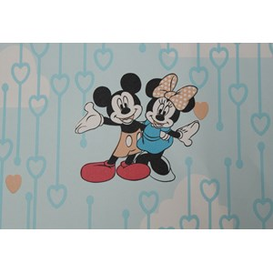 Wallpaper Rumah Lollipop LL 5943