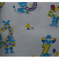 Wallpaper Rumah Lollipop LL 5313