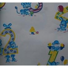 Wallpaper Rumah Lollipop LL 5313