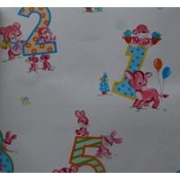Wallpaper Rumah Lollipop LL 5315