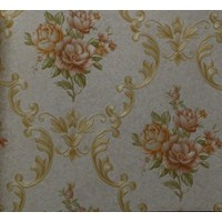 Wallpaper Rumah Living 77-902