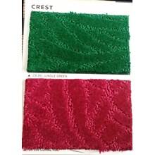 Karpet Roll Crest