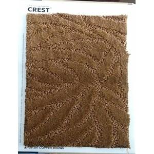 Dari Karpet Roll Crest 2