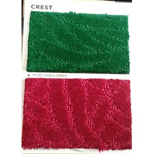 Dari Karpet Roll Crest 0