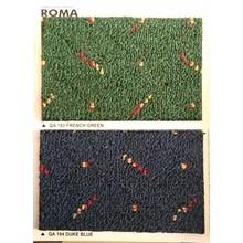 Karpet Roll Roma