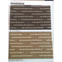 Jual Karpet Roll Magenta
