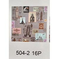Wallpaper Decafe 504-2