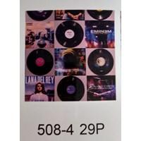Wallpaper Decafe 508-4