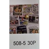 Wallpaper Decafe 508-5