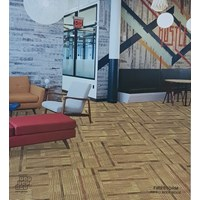 Karpet Tile Firestorm FB 512 Beer Beige