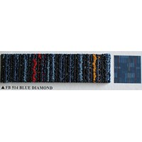 Karpet Tile Firestorm 514 Blue Diamond