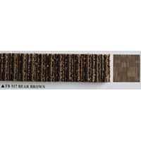 Karpet Tile Firestorm 517 Bear Brown