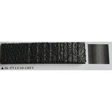 Karpet Tile Depth D6-475 Lead Grey