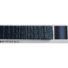 Karpet Tile Depth D6-474 Nile Blue