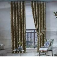 Tirai Gorden Designer Dimout Collection