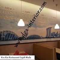Wallpaper Custom Tulisan dan Gambar