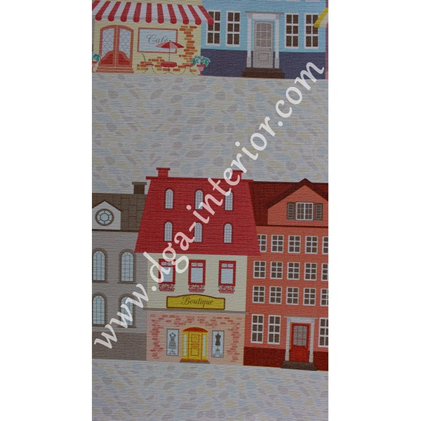 Wallpaper Playhouse 58136